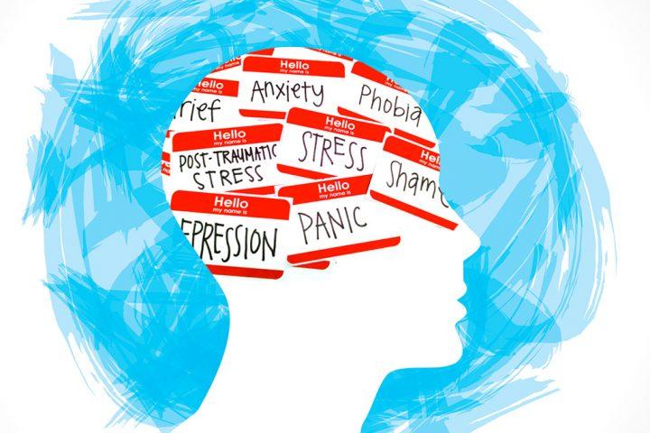 Hvem har ansvaret for vår psykiske helse?