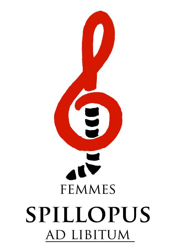Femmes Spillopus Ad Libitum