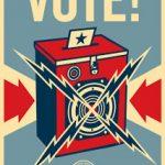 Fra dette sekund kan du stemme i studentvalget 2019!