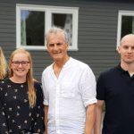 STA-styret, Jonas Støre, og Gro