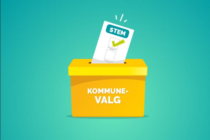 Kommunevalg