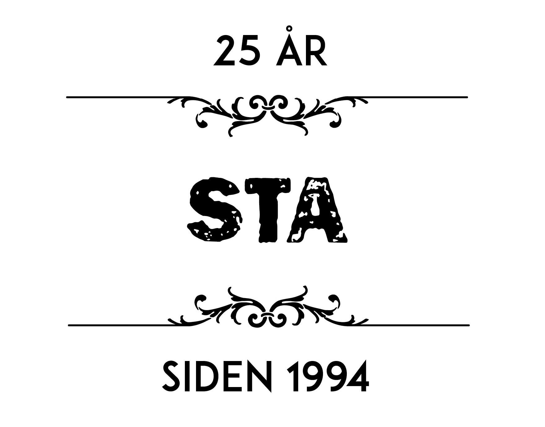 Studentorganisasjonen i Agder er 25 år!