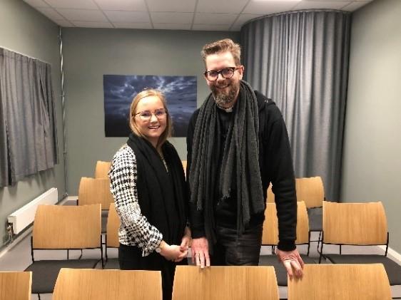 Årsberetning for Studentorganisasjonen i Agder – 2019/2020