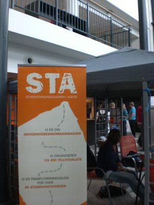 Hurra for campus Grimstad 10 år
