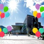 Hurra for campus Grimstad 10 år