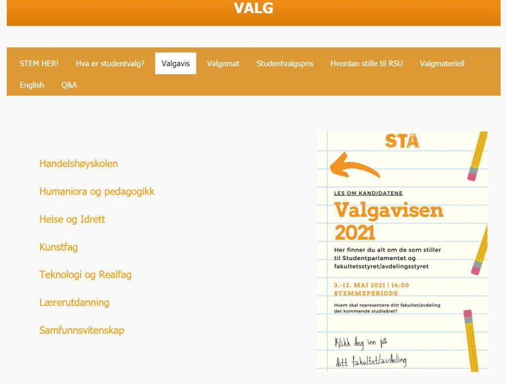 Årsberetning 2020/2021